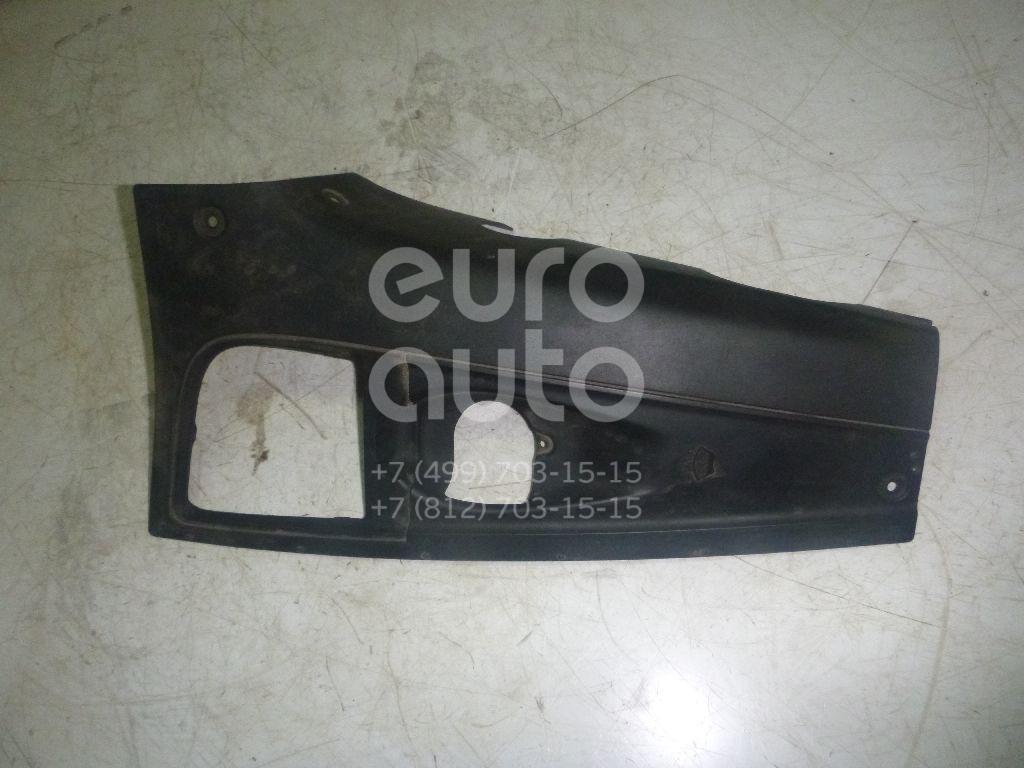 Купить Накладка декоративная Porsche Cayenne 2003-2010; (9555044420101C)