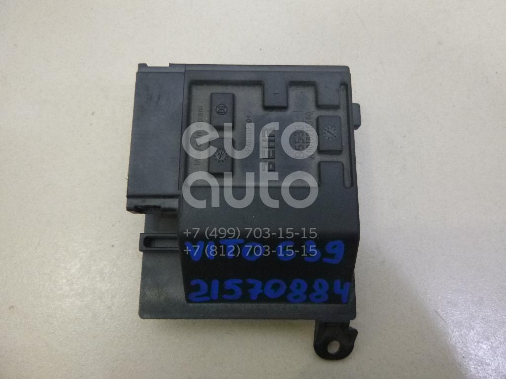 Резистор отопителя Mercedes Benz Vito/Viano-(639) 2003-2014; (0018358706)  - купить со скидкой