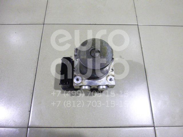 Купить Блок ABS (насос) Chery Tiggo (T11) 2005-2015; (T113550010CA)