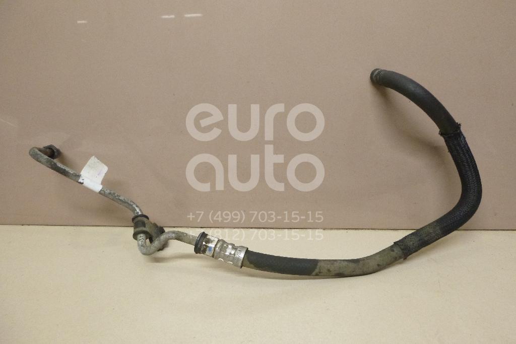 Купить Шланг гидроусилителя Jeep Grand Cherokee (WK2) 2010-; (52124635AF)