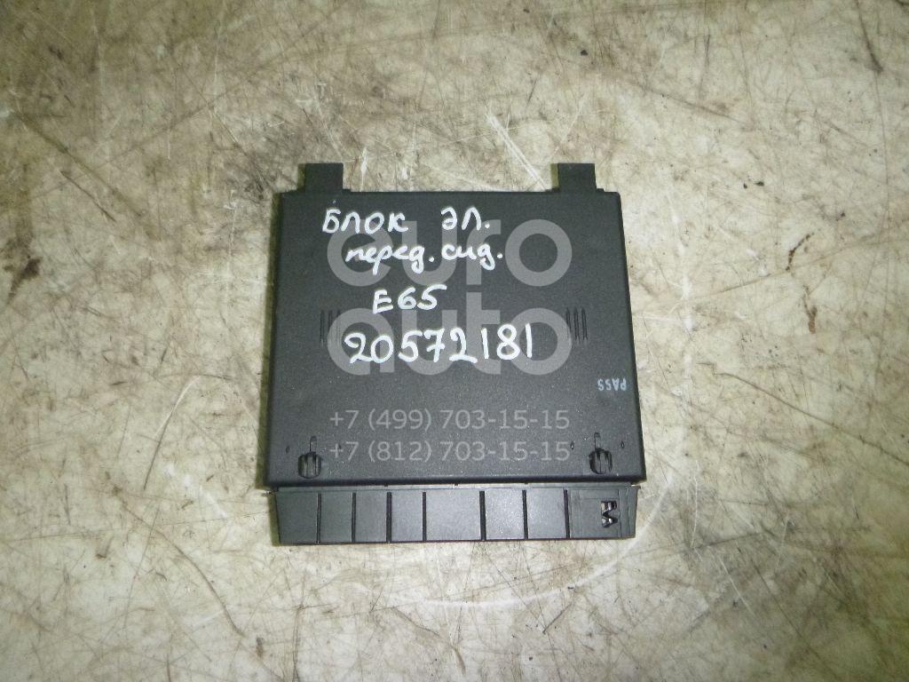 Купить Блок электронный BMW 7-серия E65/E66 2001-2008; (61356924873)