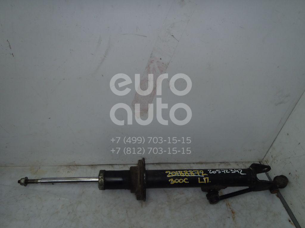Купить Амортизатор передний левый Chrysler 300C 2004-2010; (04782995AC)