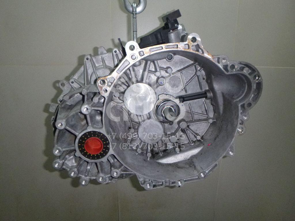 Купить МКПП (механическая коробка переключения передач) Land Rover Range Rover Evoque 2011-; (LR028230)