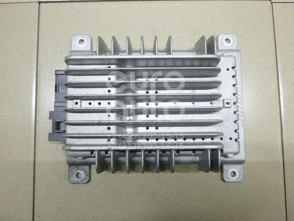 Купить Усилитель акустической системы Nissan Murano (Z50) 2004-2008; (28060CA105)