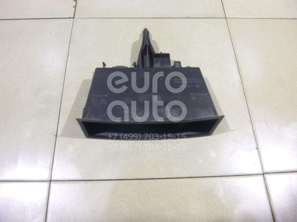 Купить Ящик передней консоли Citroen Berlingo (NEW) (B9) 2008-; (8211YN)
