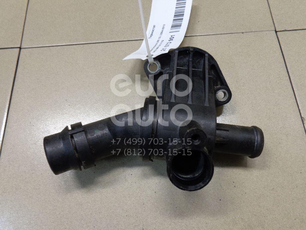 Купить Термостат Skoda Octavia (A5 1Z-) 2004-2013; (06F121111G)