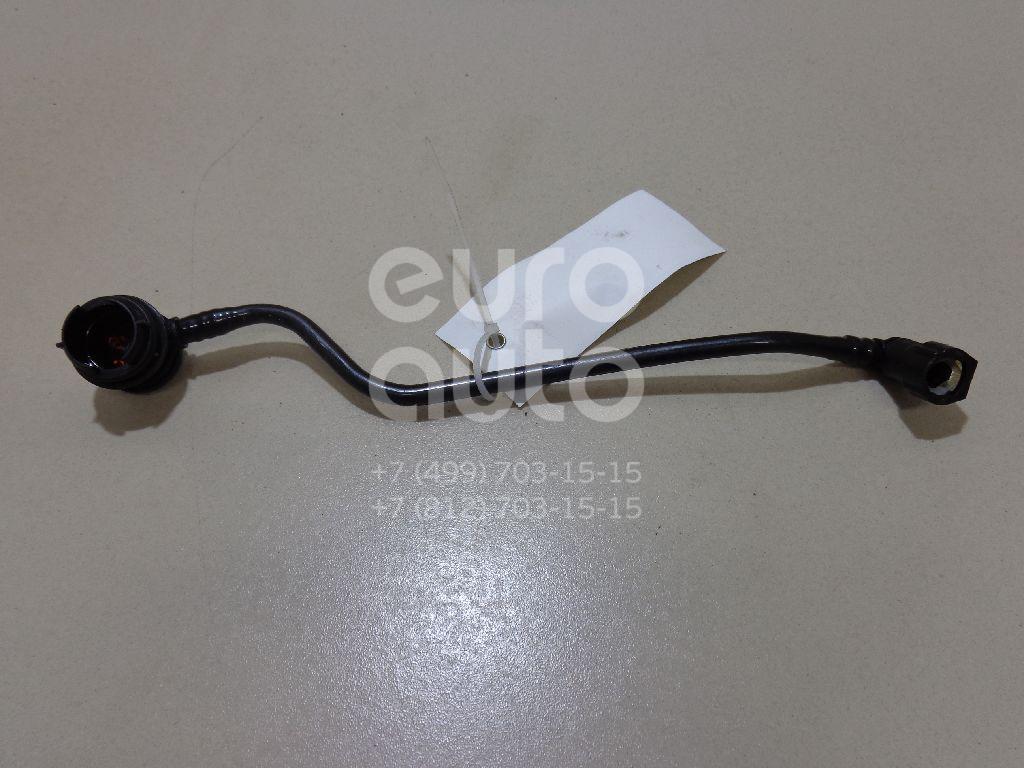 Купить Клапан воздушный Skoda Octavia (A5 1Z-) 2004-2013; (1J0201246B)