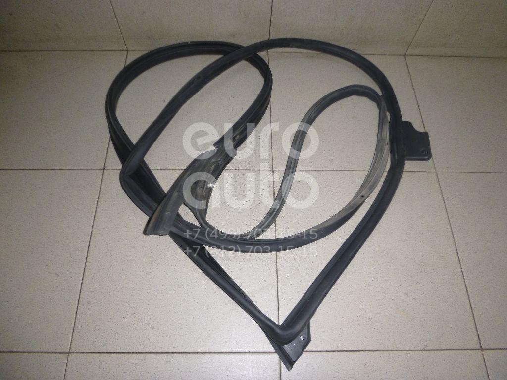 Купить Уплотнитель двери Infiniti FX/QX70 (S51) 2008-; (808311CA0A)