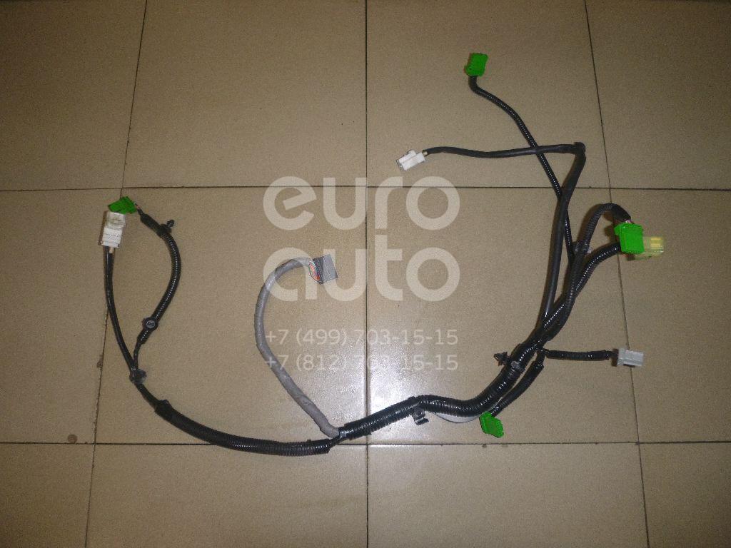 Купить Проводка (коса) Honda CR-V 2007-2012; (80650SWAA40)