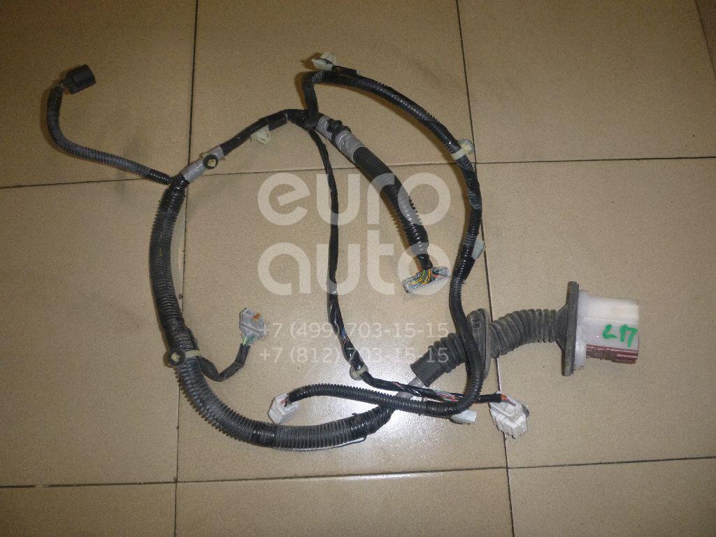 Купить Проводка (коса) Honda CR-V 2007-2012; (32752SWAG00)