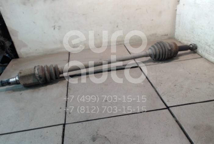 Купить Полуось задняя Kia Sportage 2004-2010; (496001F000)