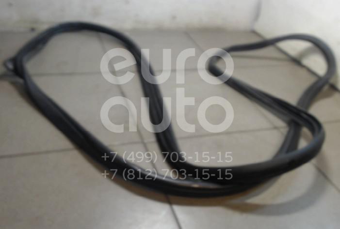 Купить Уплотнитель двери Kia Sportage 2004-2010; (821101F000WK)