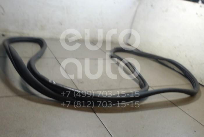 Купить Уплотнитель двери Kia Sportage 2004-2010; (831101F000WK)