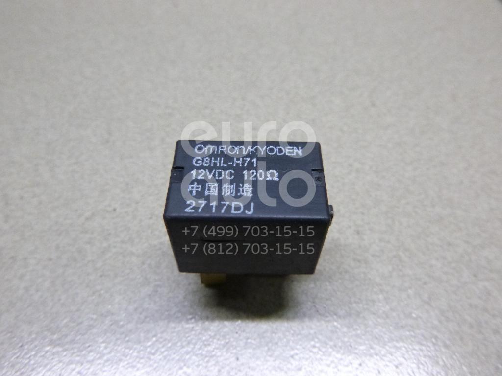 Купить Реле Honda CR-V 2007-2012; (39794SDAA03)