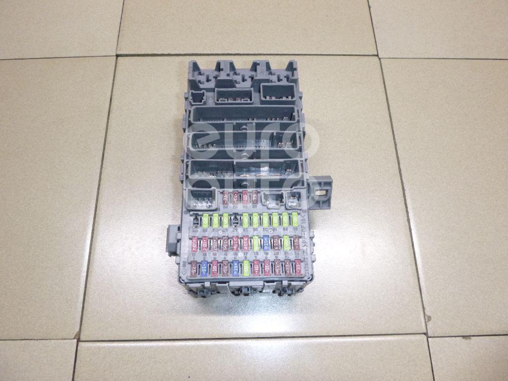 Блок предохранителей Honda CR-V 2007-2012; (38200SWAS31)  - купить со скидкой