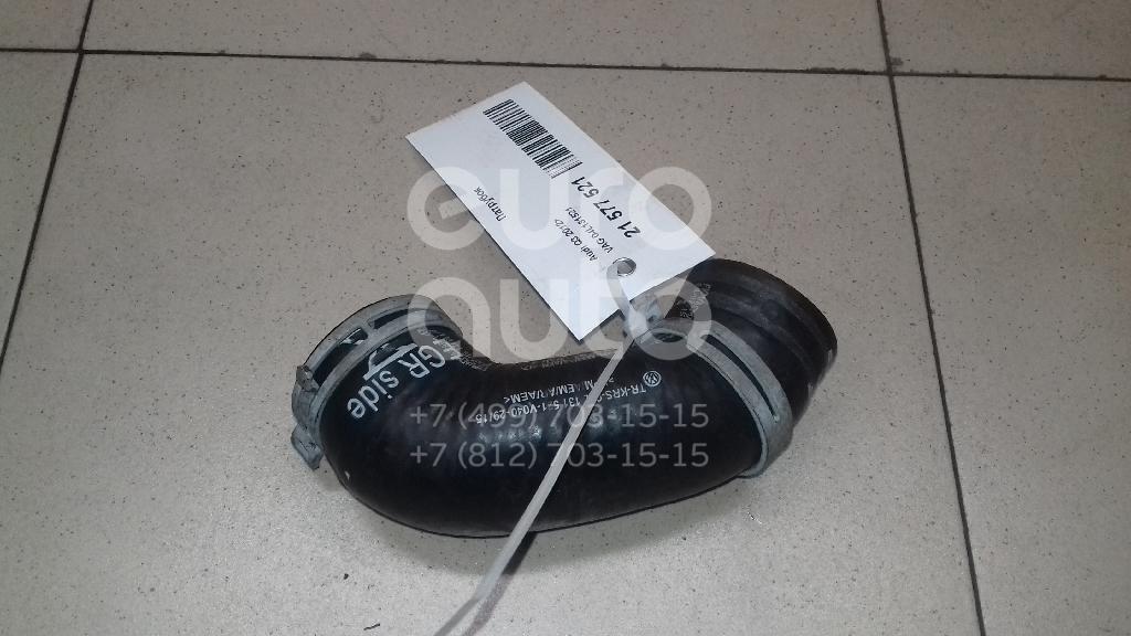 Купить Патрубок Audi Q3 2012-; (04L131521)