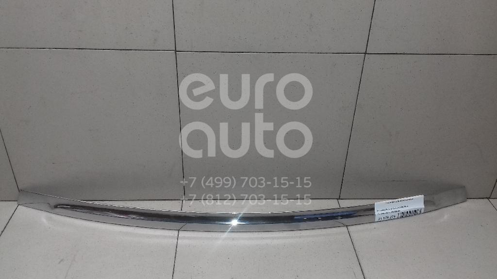 Купить Накладка двери багажника Mercedes Benz GLA-Class X156 2014-; (1567430082)