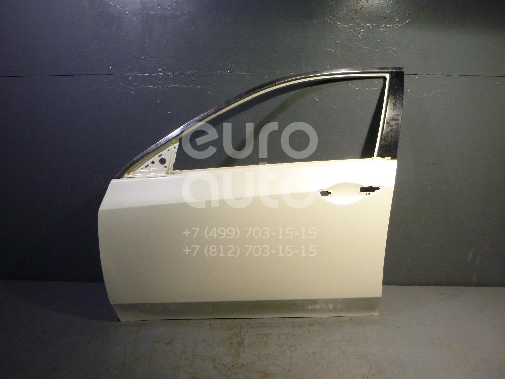 Купить Дверь передняя левая Honda Accord VIII 2008-2015; (67050TL2A90ZZ)