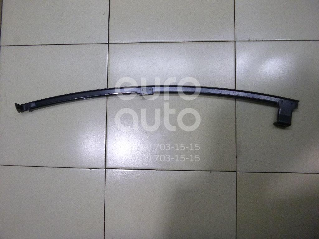 Купить Направляющая стекла двери Toyota Camry V40 2006-2011; (6740706030)