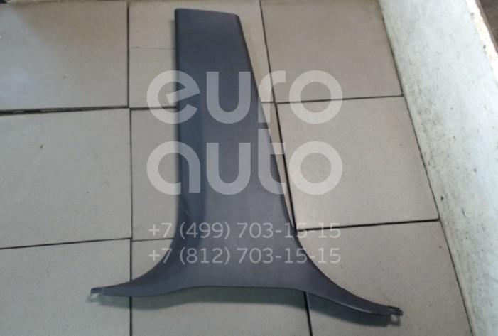 Купить Обшивка стойки Honda Civic 5D 2006-2012; (84171SMGE02ZA)