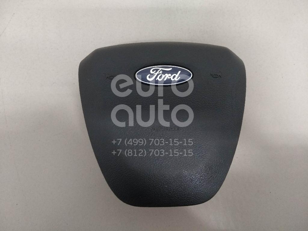 Купить Подушка безопасности в рулевое колесо Ford Fiesta 2008-; (BE8Z54043B13AA)