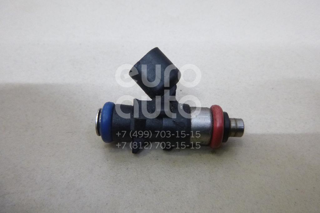 Купить Форсунка инжекторная электрическая Jeep Grand Cherokee (WK2) 2010-; (5184085AC)