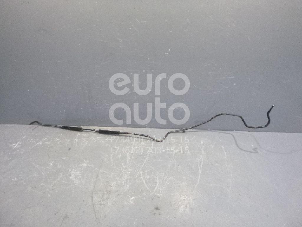 Купить Трубка топливная Volvo V40/V40 Cross Country 2012-; (31372475)