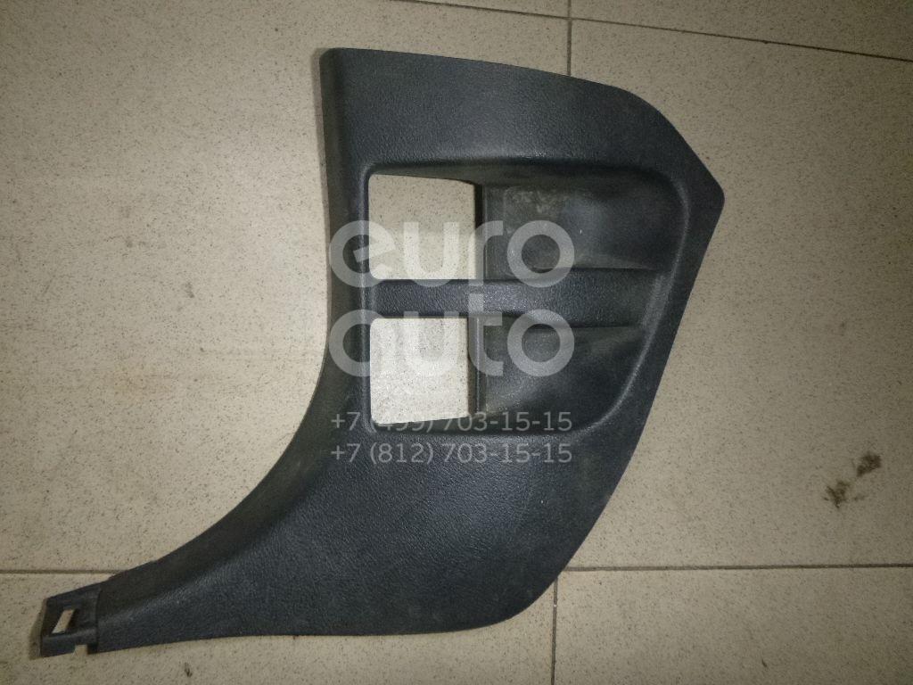Купить Обшивка стойки Honda Civic 5D 2006-2012; (83161SMGG02ZA)