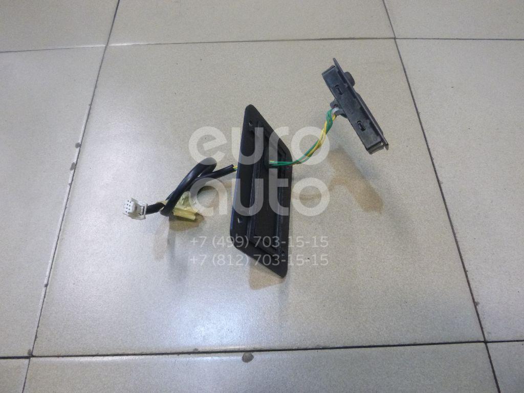 Купить Кнопка открывания багажника Nissan X-Trail (T32) 2014-; (253804BA1A)