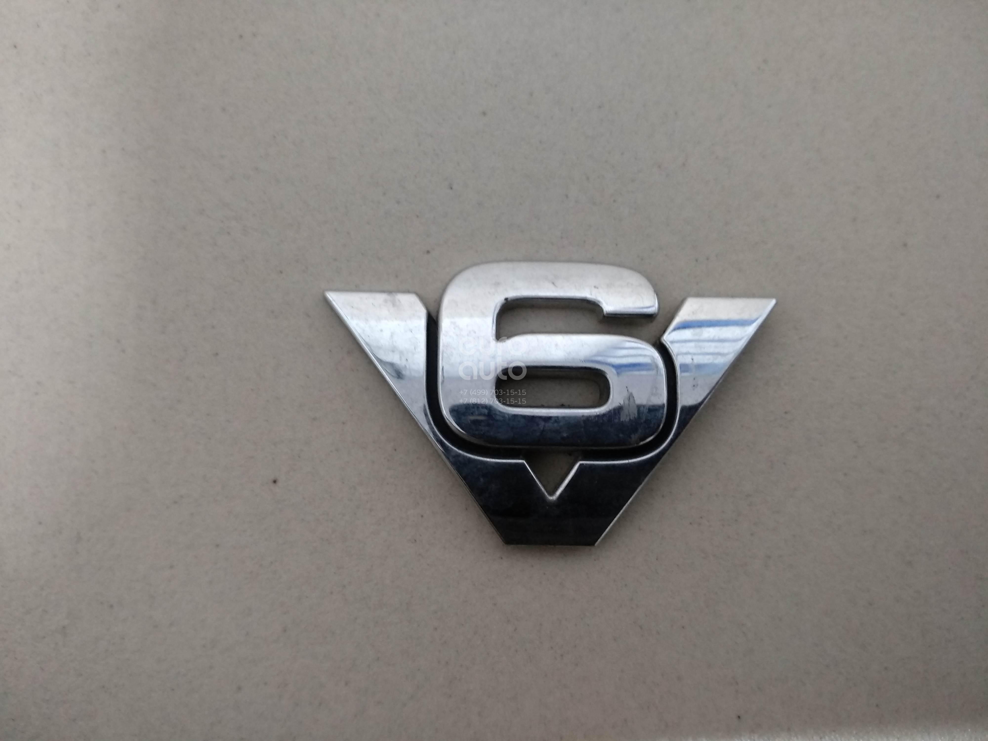 Купить Эмблема Ford America Escape USA 2007-2012; (7L8Z7842528A)