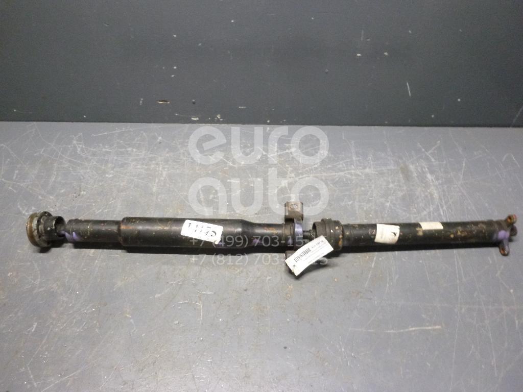 Вал карданный задний Mercedes Benz W164 M-Klasse (ML) 2005-2011; (1644101502)  - купить со скидкой
