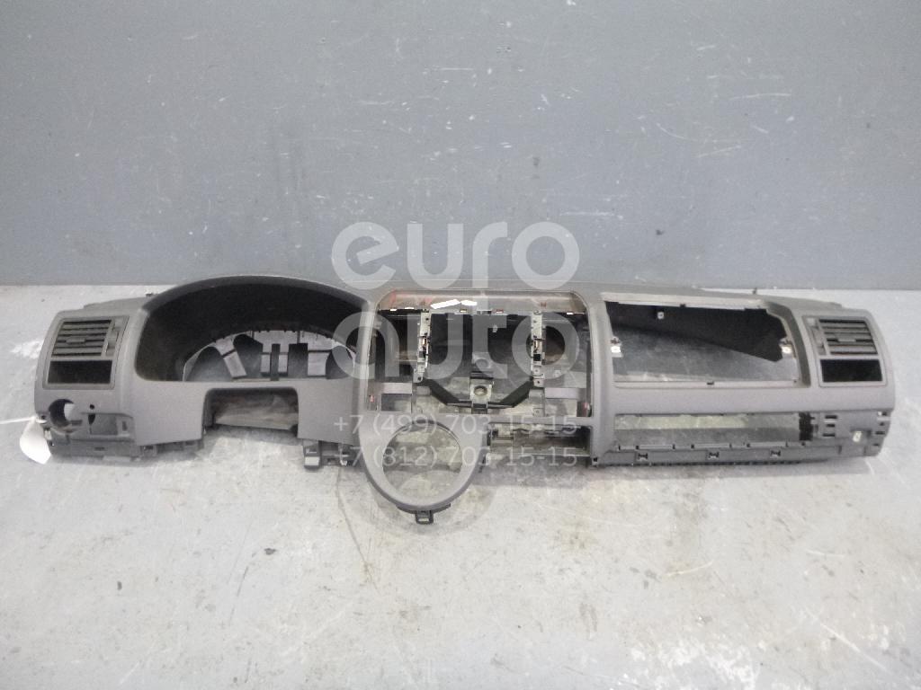 Купить Торпедо VW Transporter T5 2003-2015; (7H1857003EB71N)