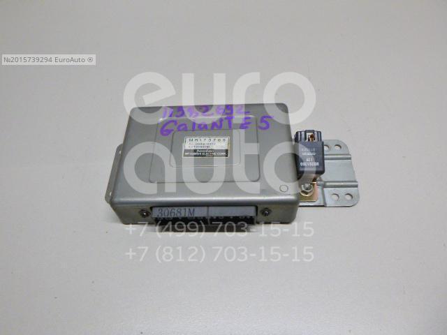 Блок управления ABS Mitsubishi Galant (E5) 1993-1997; (MR173765)  - купить со скидкой