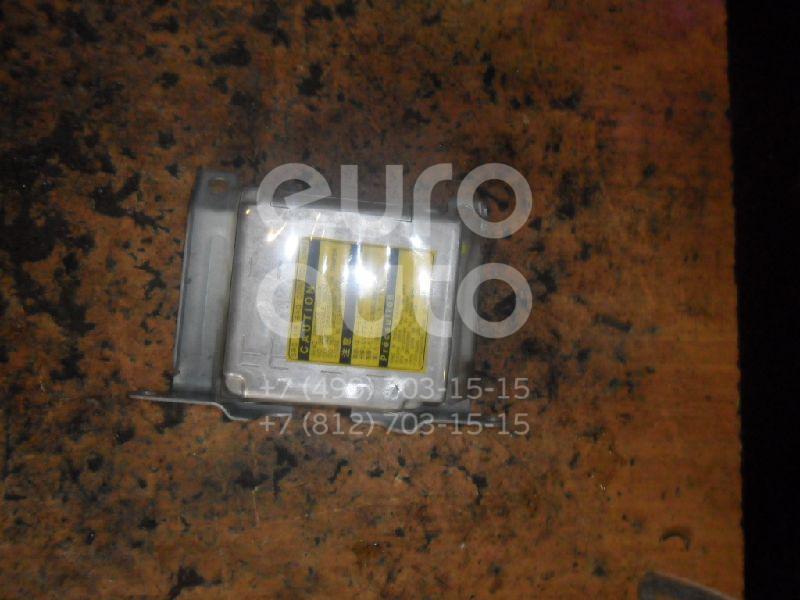 Купить Блок управления AIR BAG Subaru Impreza (G11) 2000-2007; (98221FE020)