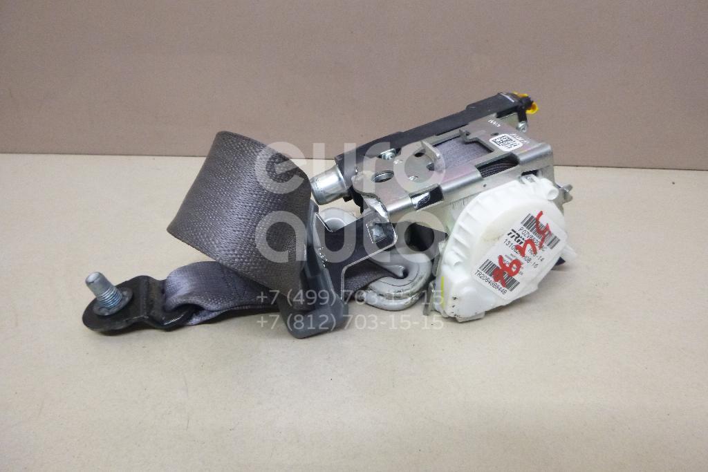 Купить Ремень безопасности с пиропатроном CHRYSLER Voyager/Caravan/Town-Country (RT) 2007-; (0ZV682D5AC)