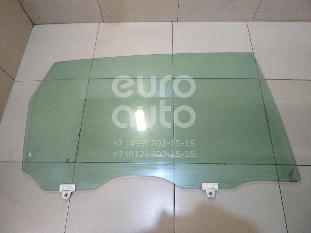 Купить Стекло двери задней правой Subaru Tribeca (B9) 2005-2014; (62011XA02A)