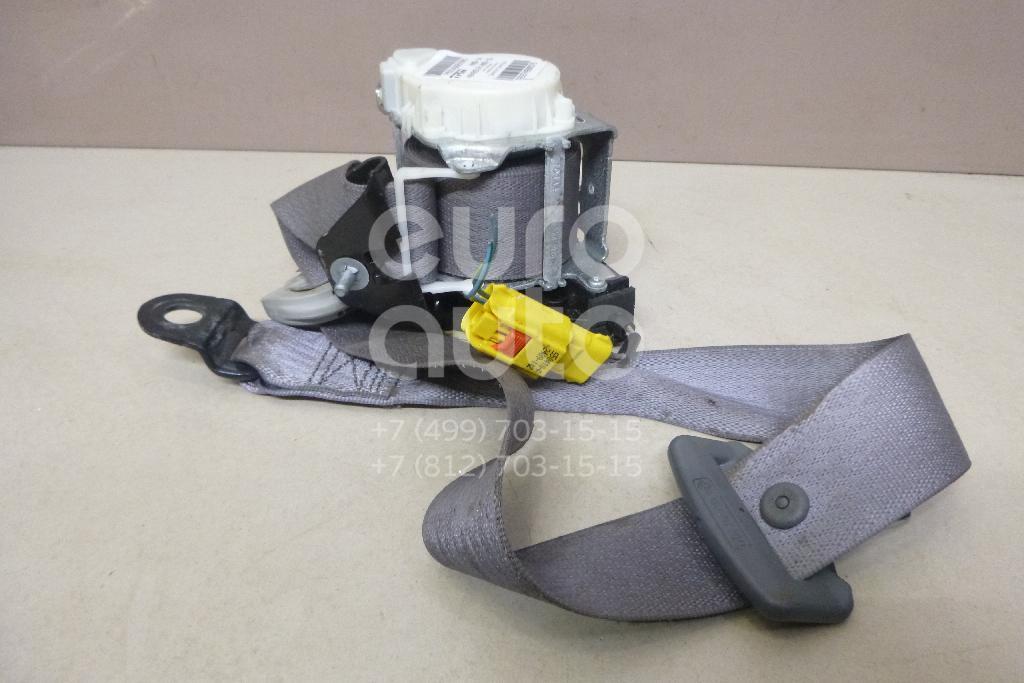 Купить Ремень безопасности с пиропатроном Chrysler Grand Voyager/Grand Caravan (RT) 2007-; (0ZV682D5AD)