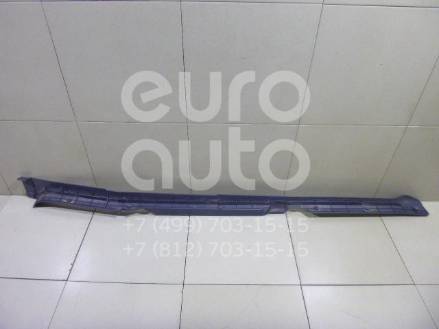 Накладка порога (внутренняя) Fiat Albea 2002-2012; (735298364)  - купить со скидкой