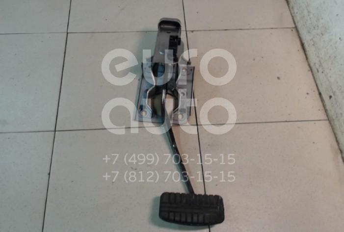 Купить Педаль тормоза Mitsubishi Lancer (CX, CY) 2007-; (MN101625)