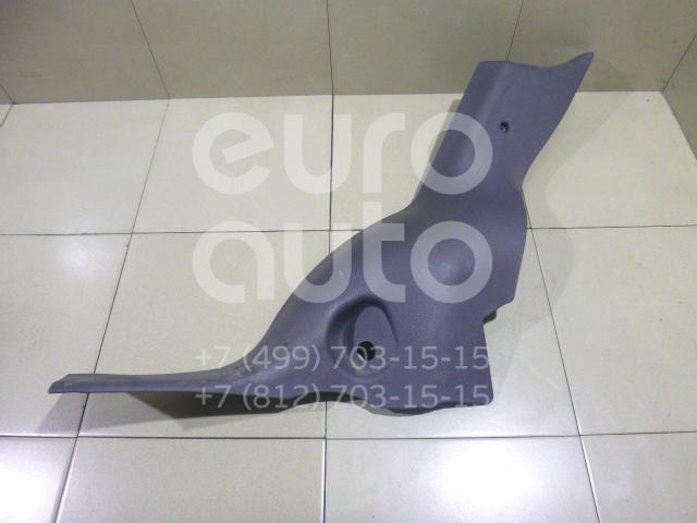 Купить Накладка порога (внутренняя) Fiat Albea 2002-2012; (735399246)