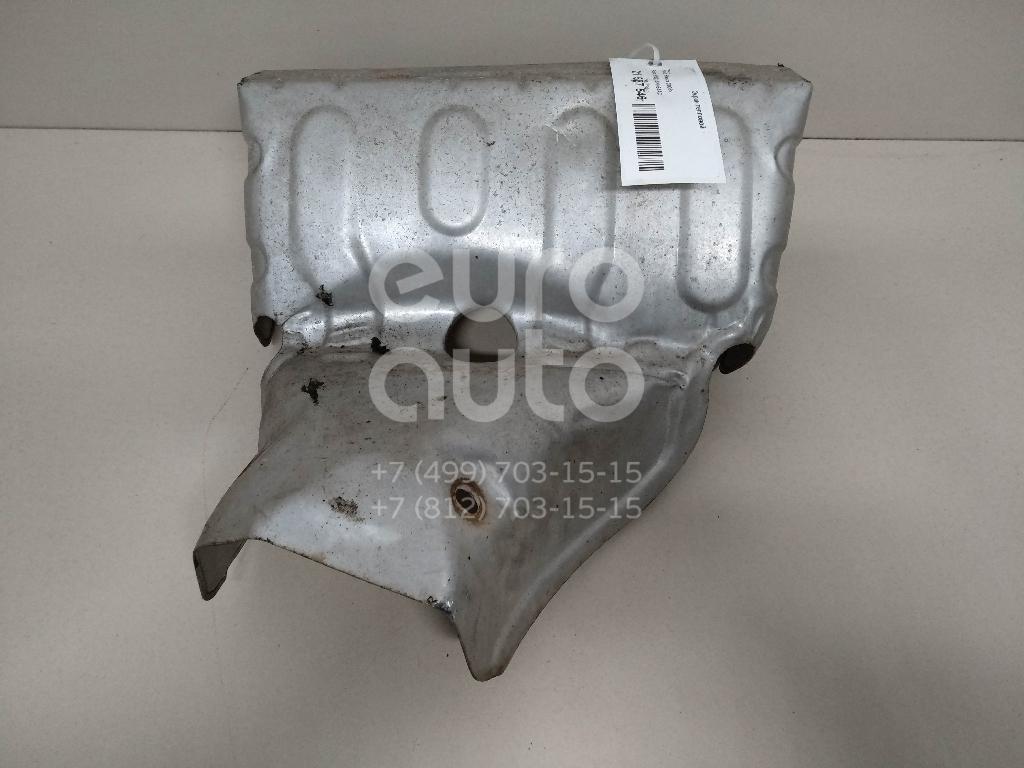 Купить Экран тепловой Ford Fiesta 2008-; (9V219N454AC)