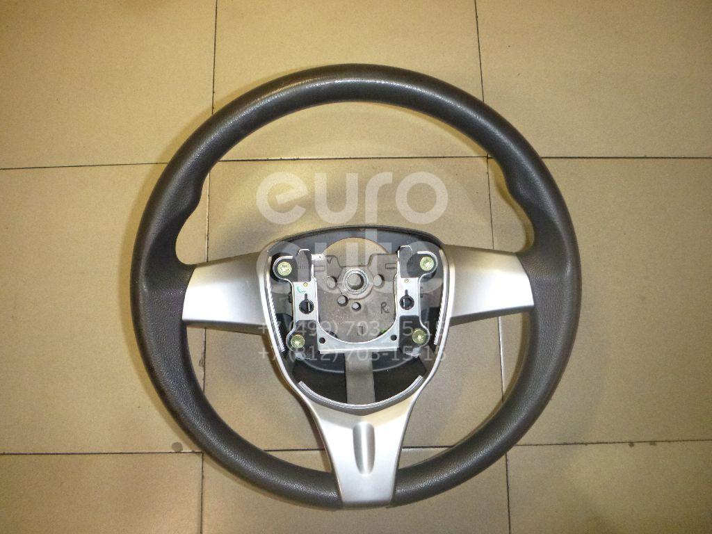 Купить Рулевое колесо для AIR BAG (без AIR BAG) Chevrolet Spark 2010-2015; (95959220)