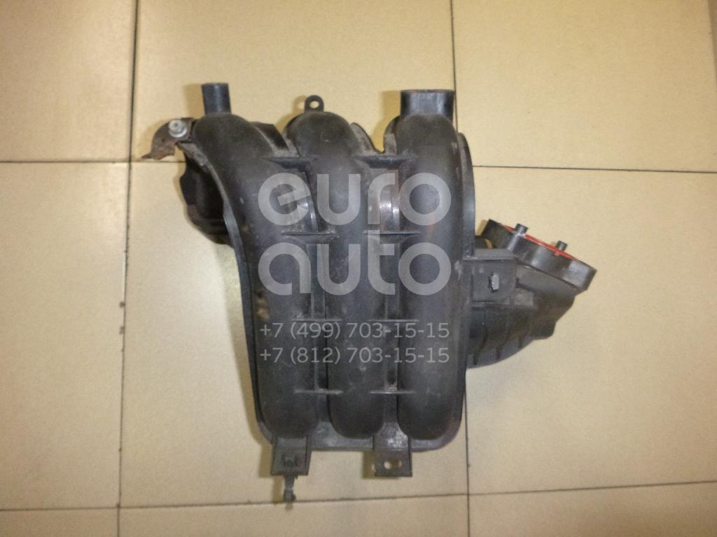 Купить Коллектор впускной Kia Picanto 2011-; (2831004030)