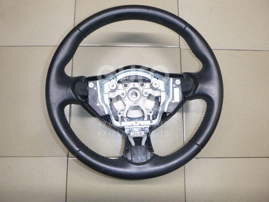 Купить Рулевое колесо для AIR BAG (без AIR BAG) Nissan Juke (F15) 2011-; (484301KA3A)