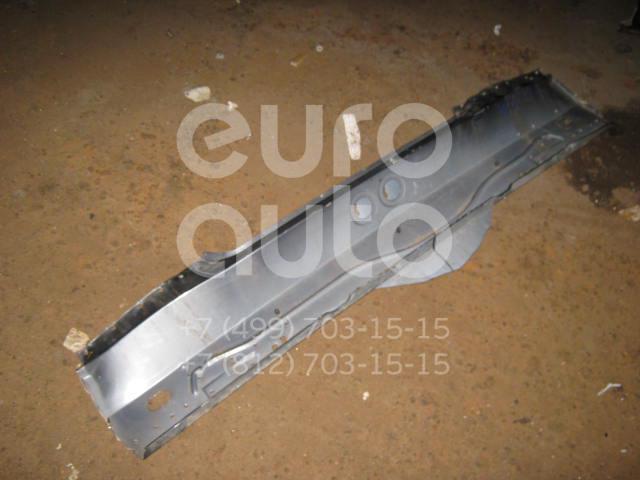 Купить Панель задняя Peugeot 406 1999-2004; (7243A2)