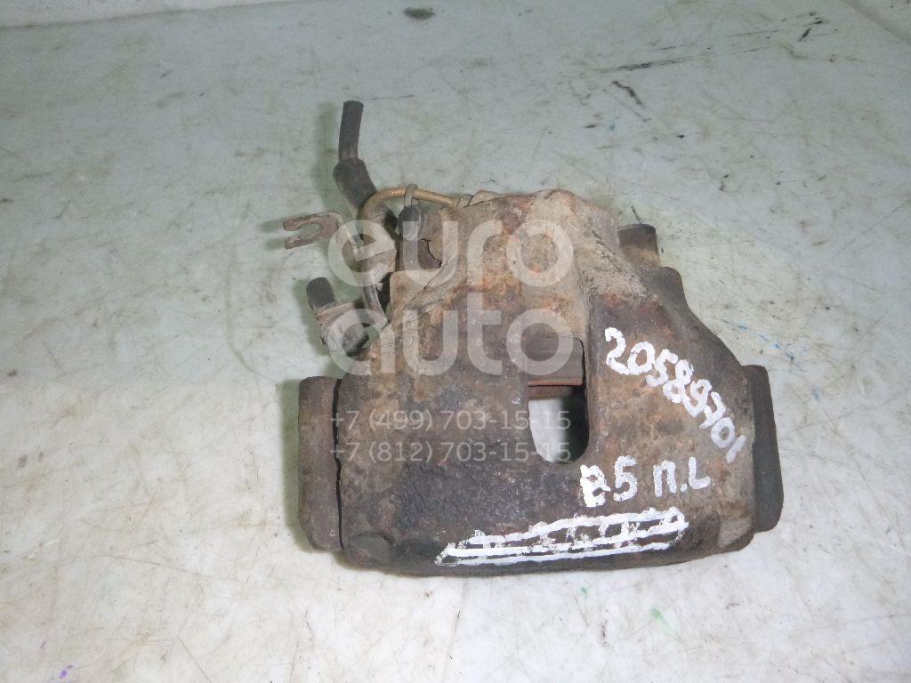 Купить Суппорт передний левый VW Passat [B5] 2000-2005; (4B0615123)