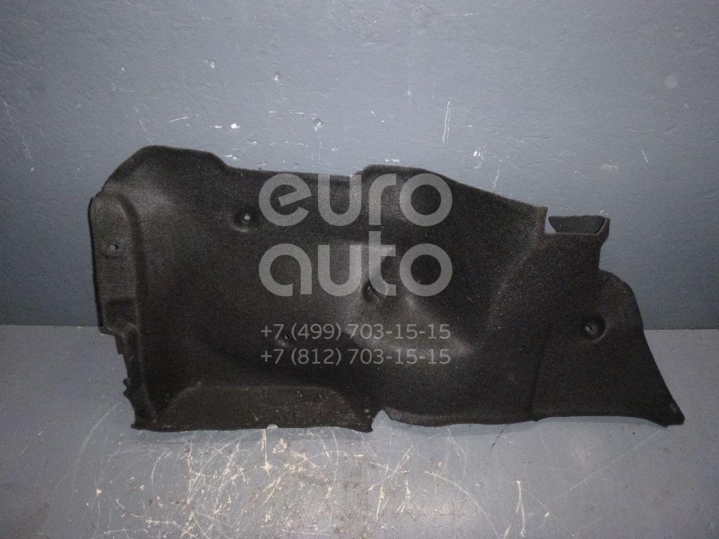 Купить Обшивка багажника Nissan Almera (G15) 2013-; (84941BF00A)