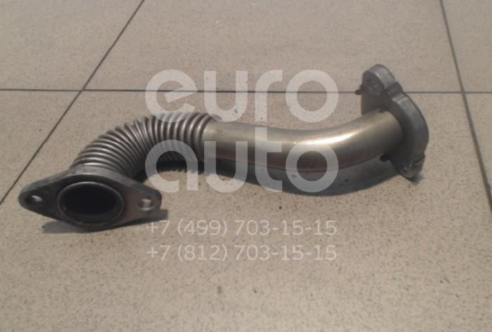 Купить Трубка картерных газов Nissan X-Trail (T31) 2007-2014; (1412000Q0F)