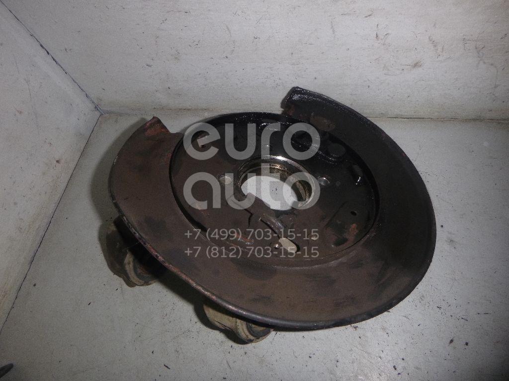 Купить Кулак поворотный задний правый Honda CR-V 2007-2012; (52210SWAA00)