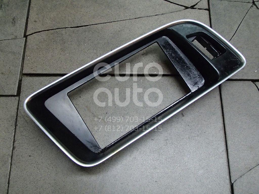 Купить Накладка декоративная Audi Q5 [8R] 2008-2017; (8R1857186P)